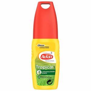 Autan Tropical Mückenspray