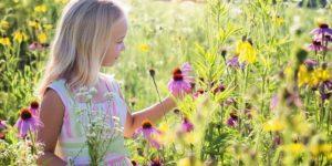 Mückenstiche bei Kindern - Richtig behandeln & vorbeugen