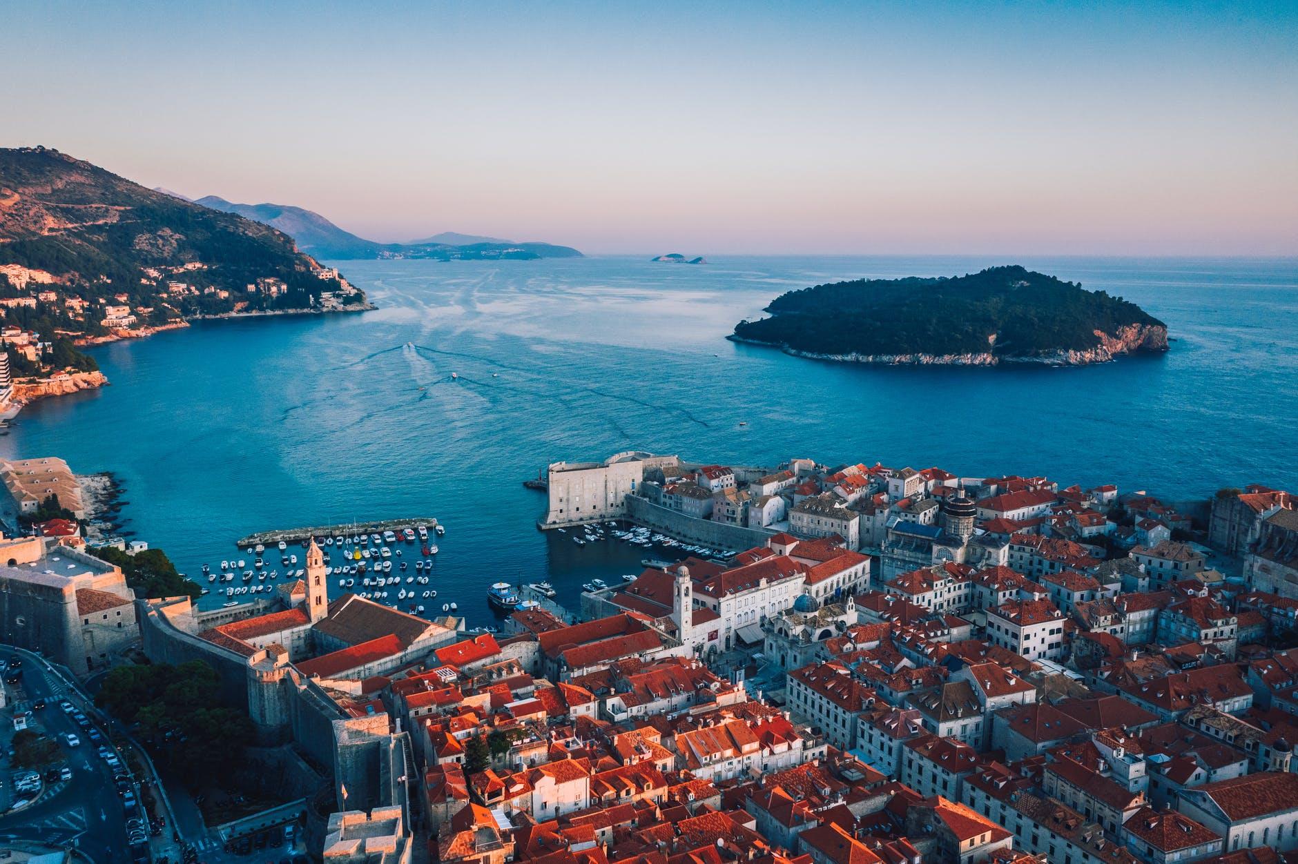 Kroatien Spanien