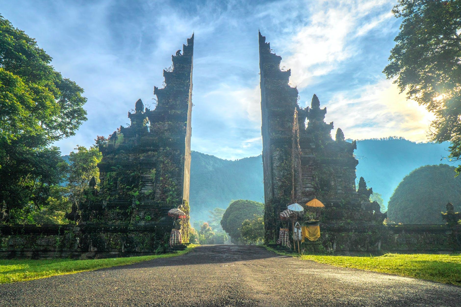 Malaria in Indonesien - Bali